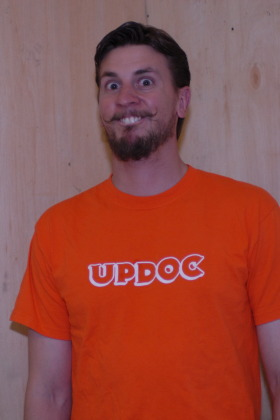 What's UPDOC?